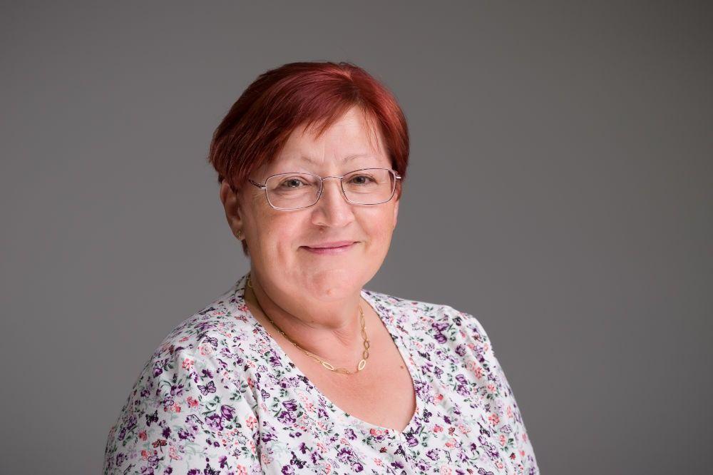 Marija Vajnhandl
