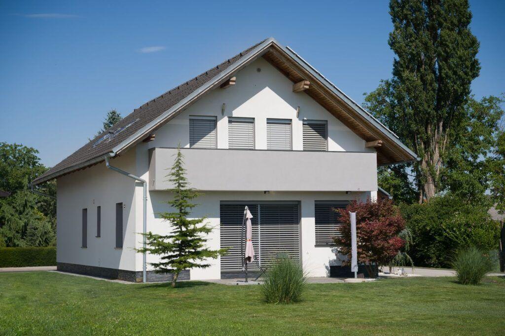 vloga za določitev hišne številke